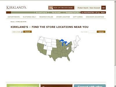 kirkland home decor store locations home decor ideas