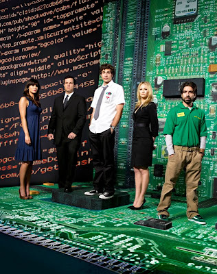 Chuck Season 3 Episode Spoilers & Wiki Guide