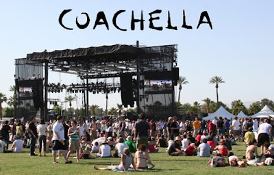 Coachella 2010 Lineup, Schedule & Ticket Announcement