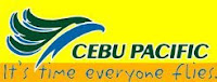 www.CebuPacificAir.com - Online Ticket Booking - Cebu Pacific Air Flight Schedule