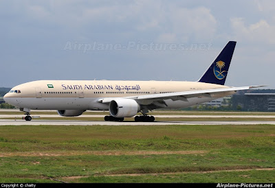 Saudi Arabian Airlines : Online Booking At SaudiAirlines.com