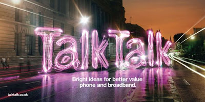 TalkTalk.Net - My account to Build Phone & Broadband package