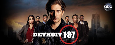 Detroit 1-8-7 S01E09 Home Invasion/Drive-by