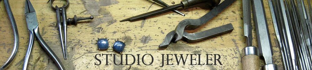 studio jeweler
