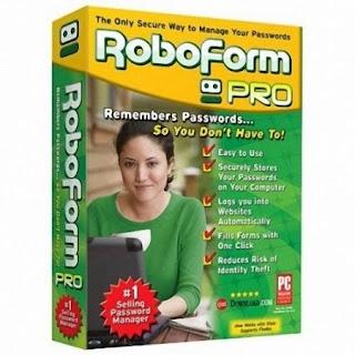 AI RoboForm Enterprise v7.0.72 Beta