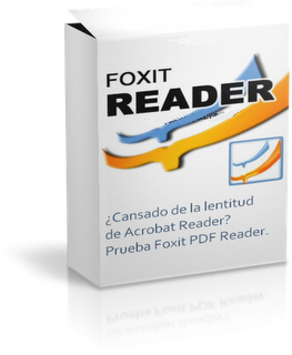 Foxit Reader Professional 3.2 Build 0303