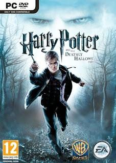 Harry Potter & Las Reliquias de la Muerte I [Multi 9 1 Link]