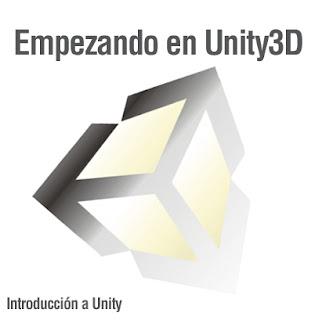 Empezando en Unity3D