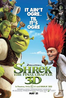 Shrek 4 - Felices Para Siempre [DVDRip] [2010]