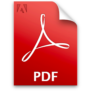 Save As PDF and XPS [Guarda tus Documentos de Office a Pdf]