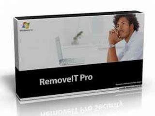 RemoveIT Pro 4 SE 08.12.2010
