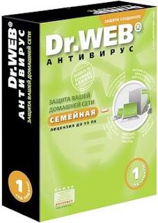 Dr.Web CureIt! 6.0 2010.12.05