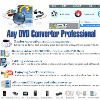 Any DVD Converter Professional 4.1.5