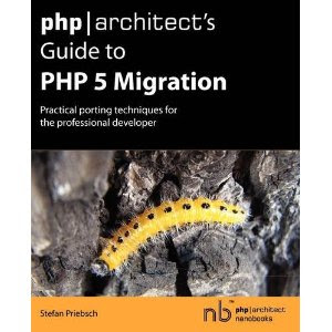 Guide to PHP5 Migration