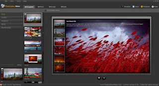 Photo Gallery Maker 2.76