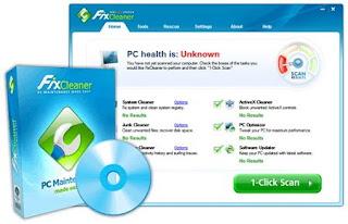 FixCleaner v2.0