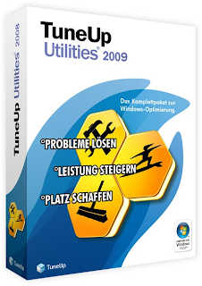 TuneUp Utilities 2009 [Español]