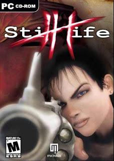 Still Life 1