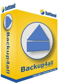 Backup4all Pro 4.5