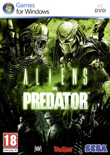 Aliens vs Predator [2010] [Full ISO] [Español]