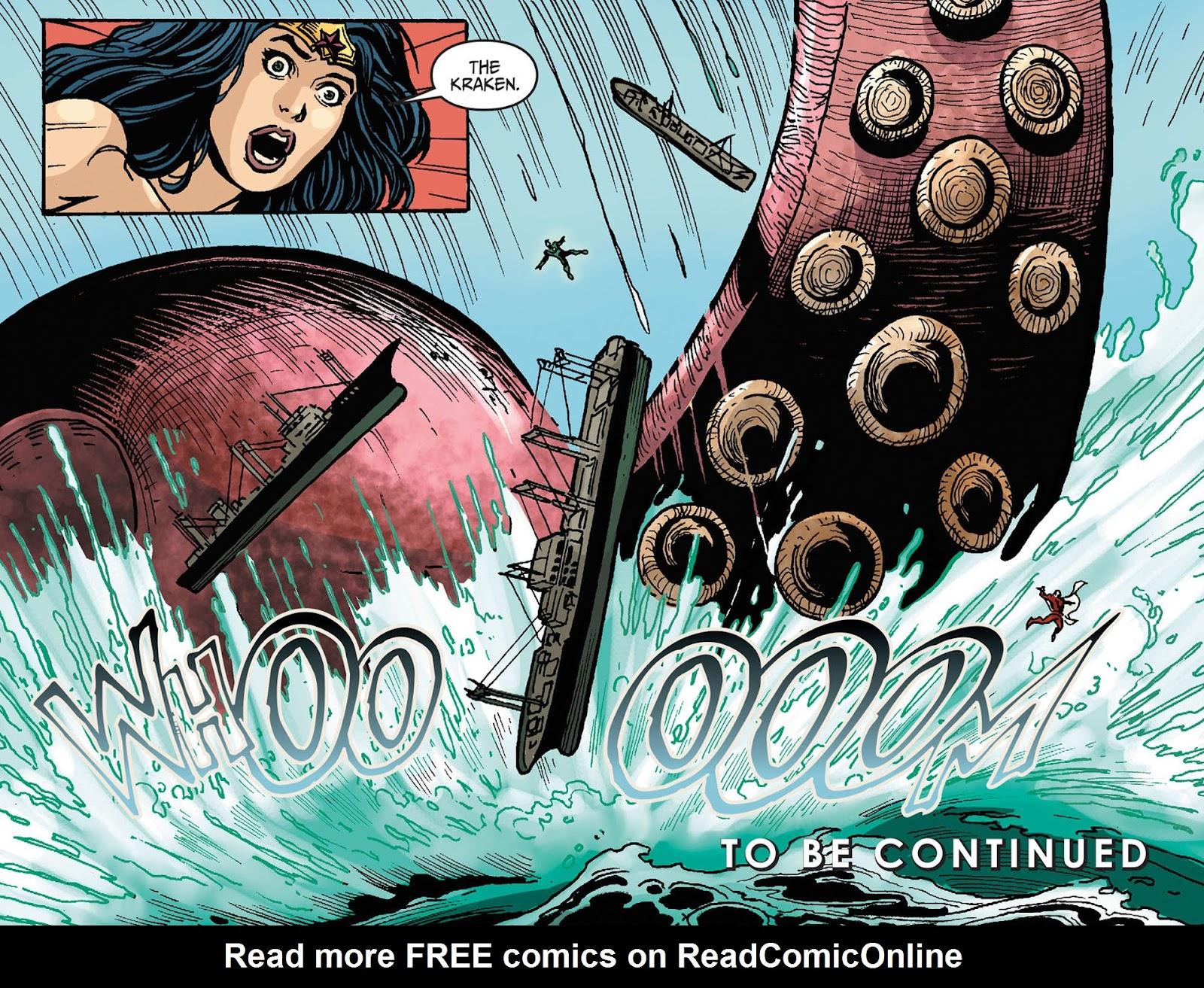 Injustice: Gods Among Us [I] Issue #11 #12 - English 22