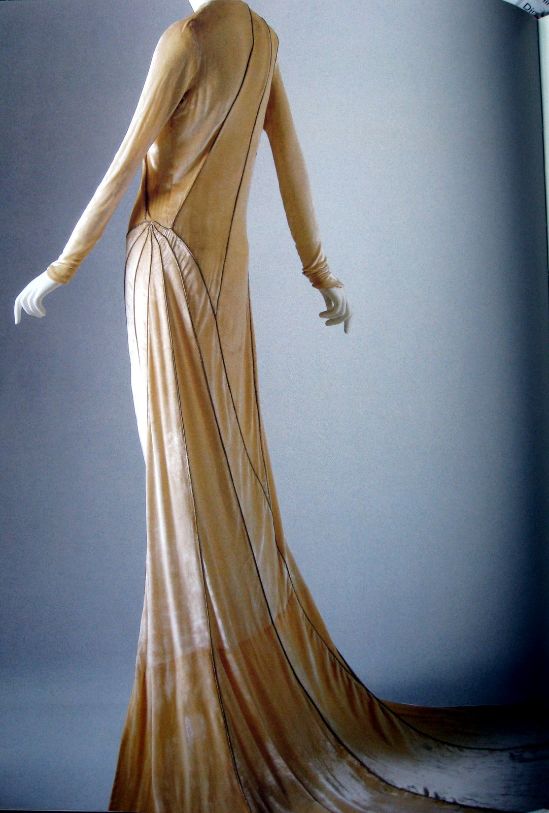 Lesley Turner Madeleine Vionnet And Art Deco