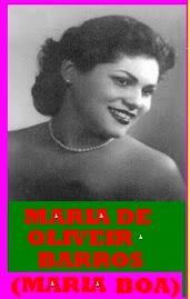 MARIA DE OLIVEIRA BARROS