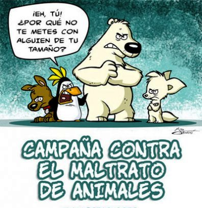 Derechos de los animales L27452768627_2139