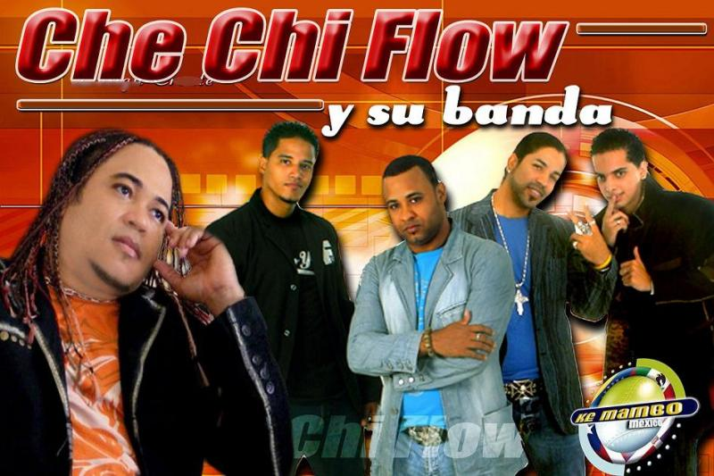 Chechi Flow y su Banda