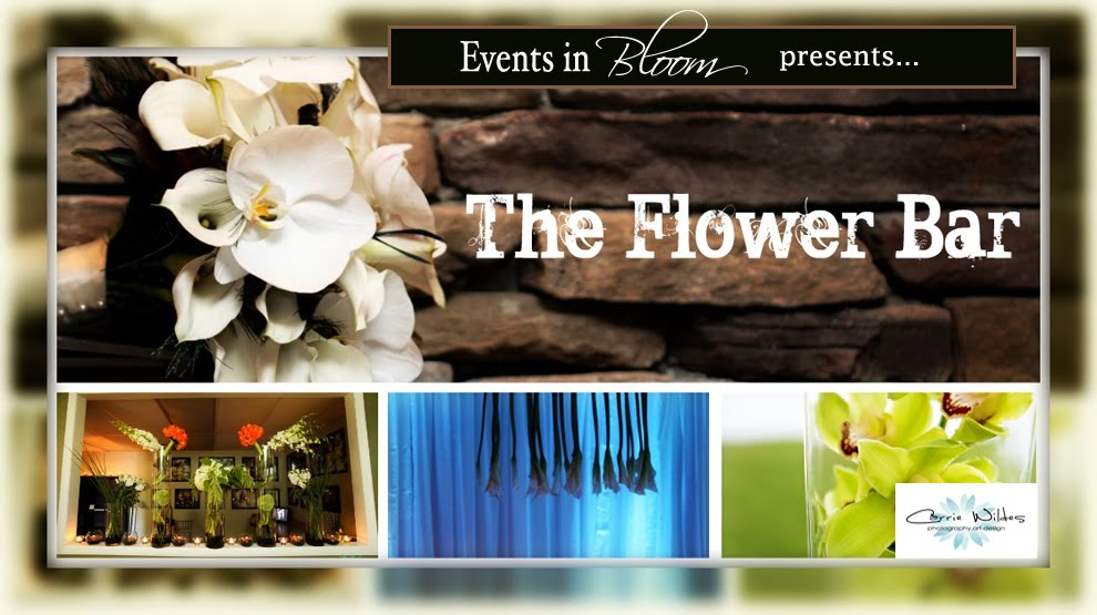 The Flower Bar
