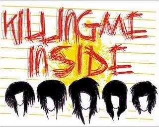 Lirik Lagu Killing Me