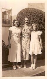 Berneice, Lorraine, Geraldine