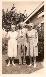 Mrs. Ritchie & Mr. & Mrs. Leonard