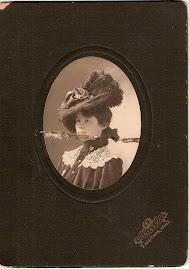 Arabelle Coburn
