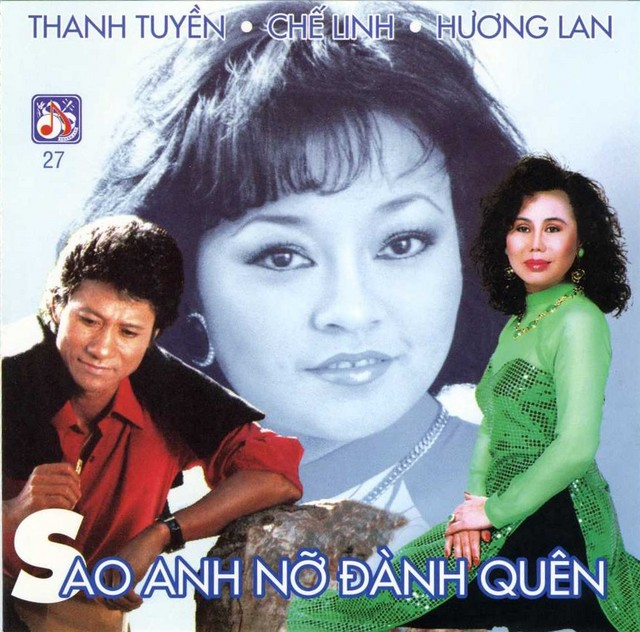 Thanh tuyen giao linh thanh tam con duong xua em di http www rangdong