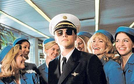 Psychostasy Of The Film Catch Me If You Can 2002
