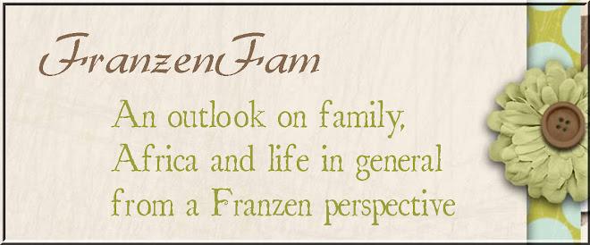 Franzenfam