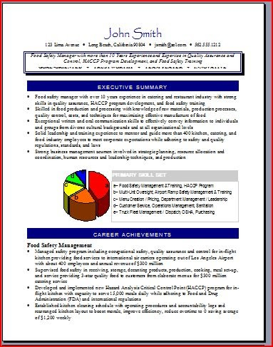 rp executive resume service resume samples by ramsey penegar
