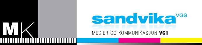 MK Sandvika vgs Vg1