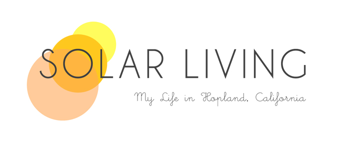 Solar Living