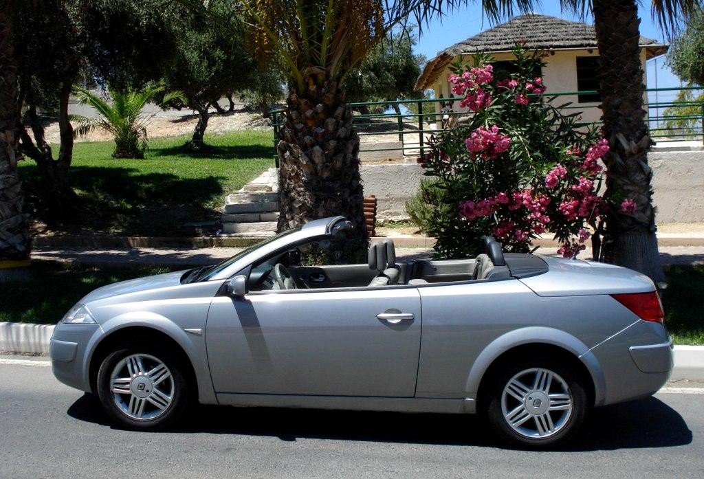 прокат автомобилей в греции: