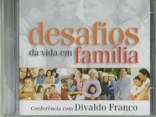 CONFERÊNCIA COM DIVALDO FRANCO.