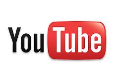 ¡Suscríbete a mi canal en YouTube!