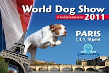 WORLD DOG SHOW 2011