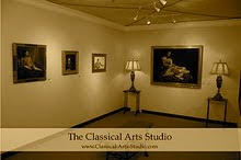 The Classical Arts Studio