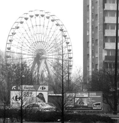 Bilbordami miasta kwitną...