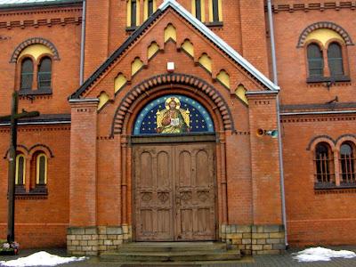 Parafia św. Jana i Pawła Męczenników w Dębie