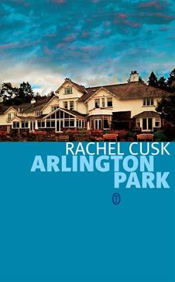 Rachel Cusk. Arlington Park.