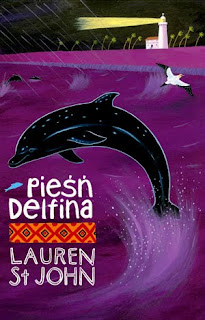Lauren St. John. Pieśń delfina.