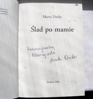 Wywiad z Martą Dzido